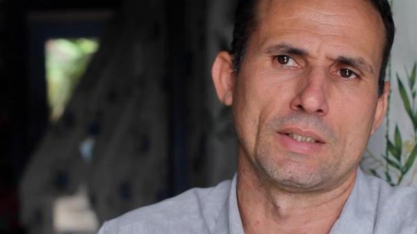 """José Daniel Ferrer muy deteriorado físicamente en el juicio del régimen en su contra, pero """"fuerte de ánimo"""""""
