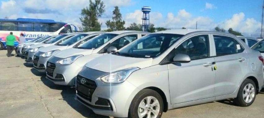Gobierno cubano da a conocer el listado de precios de los autos que venderá próximamente, los mismos son de escándalo