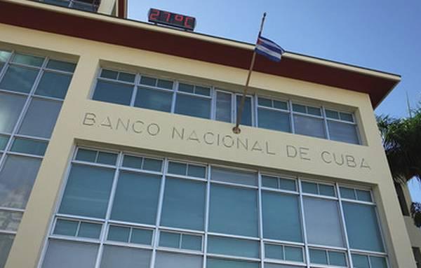 Empresa británica demanda al Banco Nacional de Cuba por impago de deudas