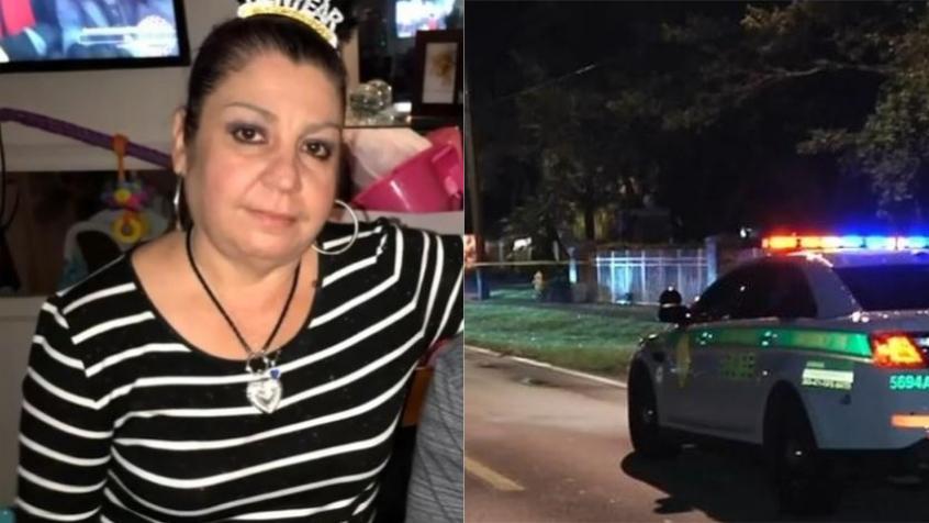 Identifican a mujer hispana atropellada fatalmente en el suroeste de Miami; conductor se dio a la fuga
