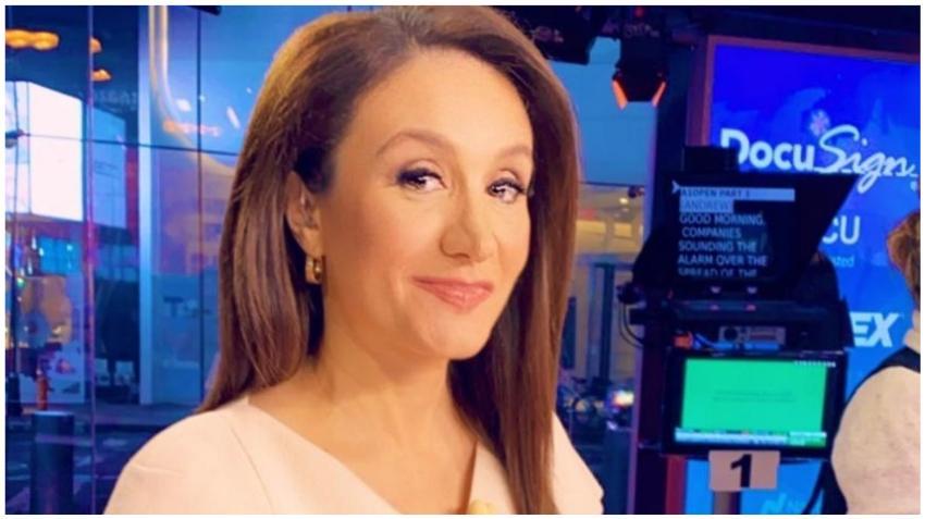 Periodista de origen cubano, Michelle Caruso-Cabrera busca un puesto en el congreso de Estados Unidos por el distrito 14 de Nueva York