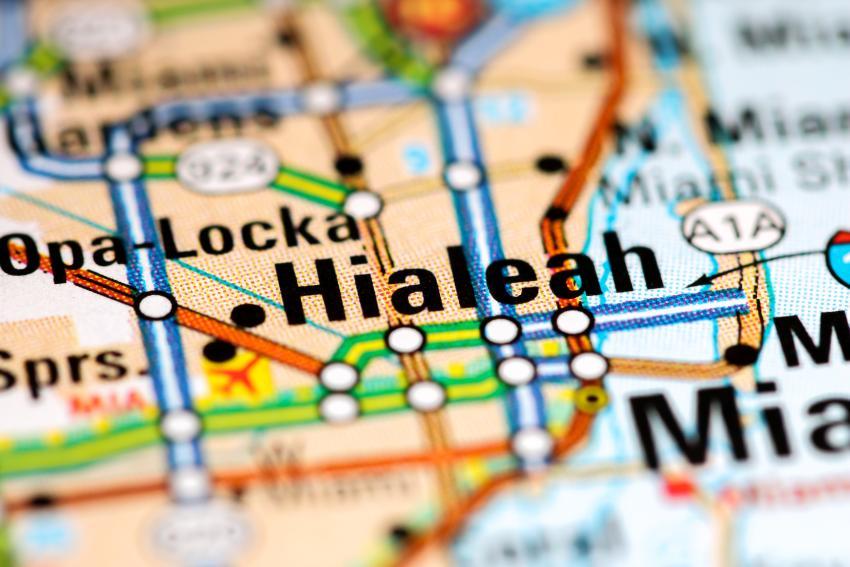 La ciudad de Hialeah tiene los seguros de auto más caros de Florida según estudio