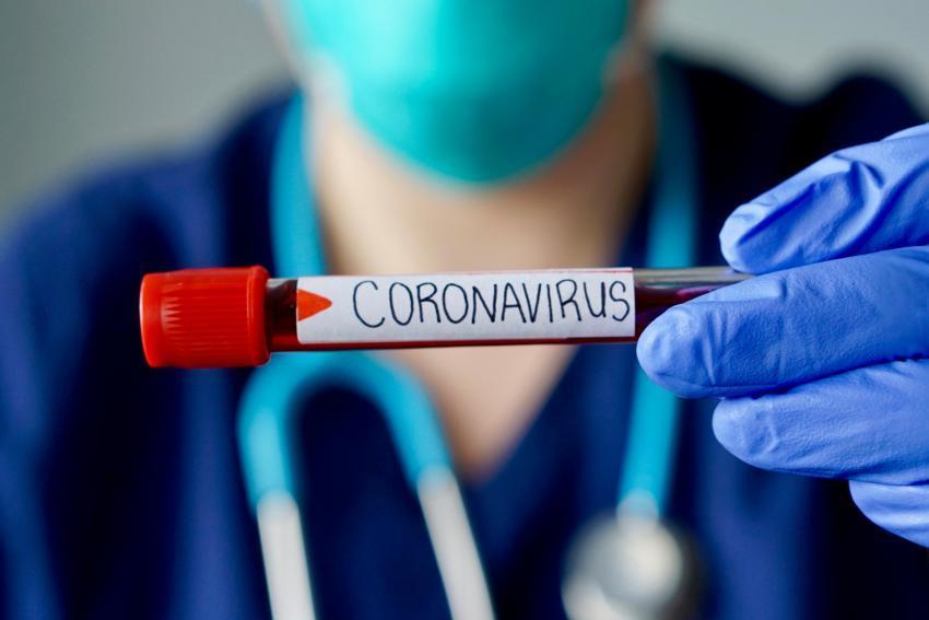 Se reportan más de 1000 casos de coronavirus en la Florida