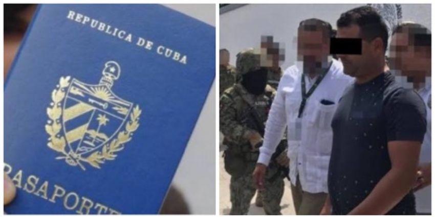 Cubano condenado en una corte de Miami a más de cuatro años de prisión, por operar una red que traficaba migrantes