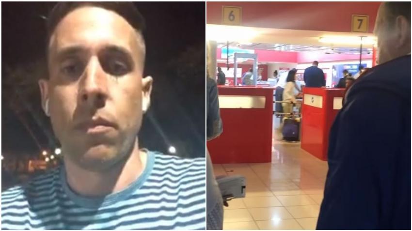 Cubano residente en Uruguay regulado en la Isla: 60 días laborables o más para que las autoridades de Inmigración le den respuesta