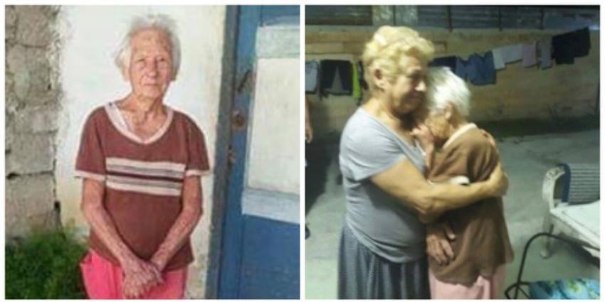 Denuncian desalojo de una anciana de 89 años en Arroyo Naranjo, La Habana