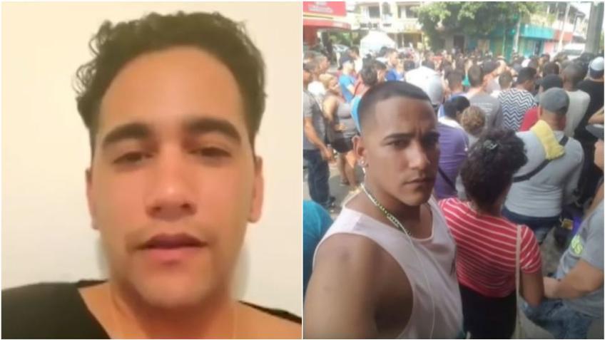 Inmigrante cubano gana su caso de asilo político en Texas
