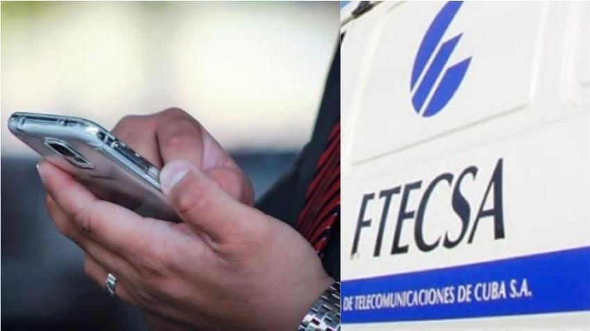 Cubanos reportan cortes al acceso a redes sociales por parte de ETECSA por temor a manifestaciones