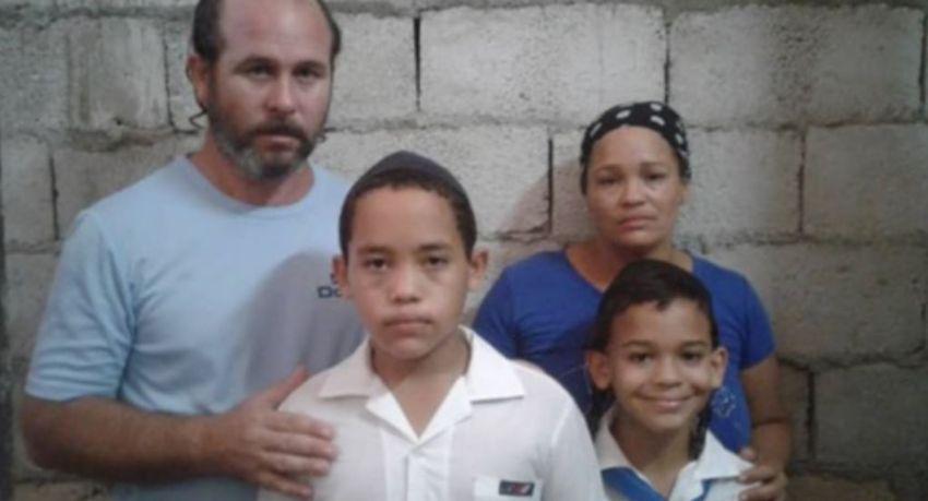 Abogado cubanoamericano al pendiente del caso de la familia  judía cubana, víctima de acoso por parte de funcionarios del PCC