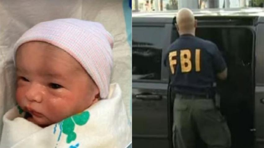 FBI se une a la búsqueda de Andrew Caballeiro, el bebé de Miami desaparecido