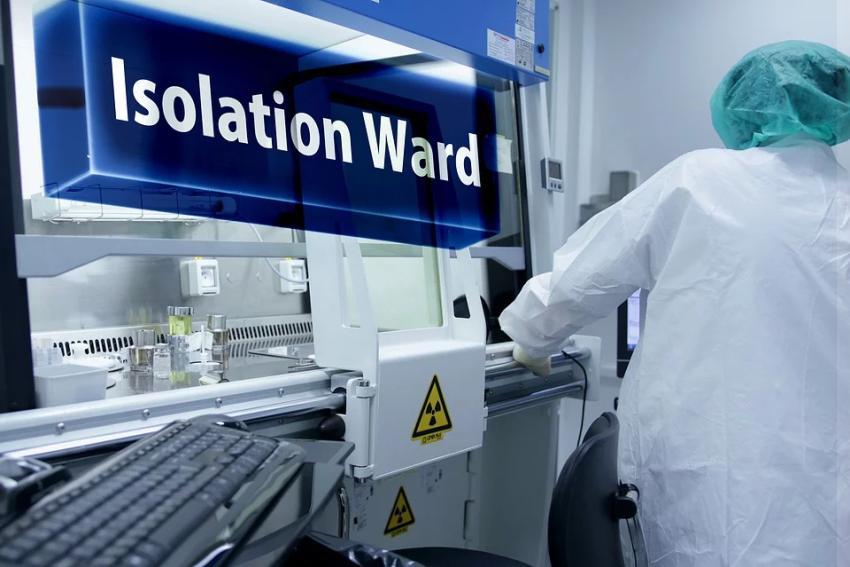 Muere el primer estadounidense con Coronavirus en hospital cerca del centro de epidemia