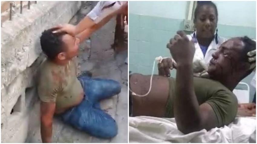 Identifican al hombre que violó a una menor de 8 años en Santiago de Cuba y que estuvo a punto de ser linchado