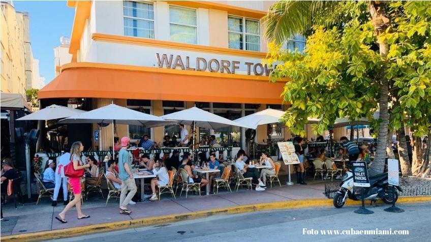 Alcalde de Miami Beach busca limitar la venta de alcohol durante los días de Spring Break
