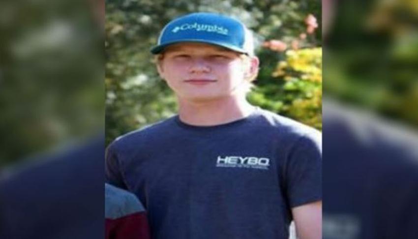 Buscan a un adolescente de 15 años desaparecido en la Florida