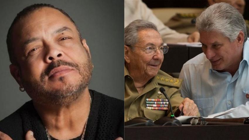 """Pancho Céspedes arremete contra los que dirigen Cuba: """"Hace 61 años prometieron salvación, solo que no dijeron que era solo para ellos"""""""