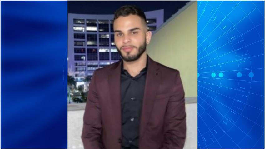 La policía pide ayuda para localizar a un hombre de Miami desaparecido