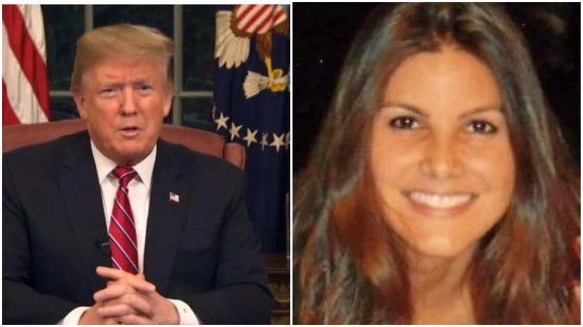 Presidente Trump conmuta la sentencia de una cubana de Hialeah condenada por participar en el fraude de 200 millones de dólares al Medicare