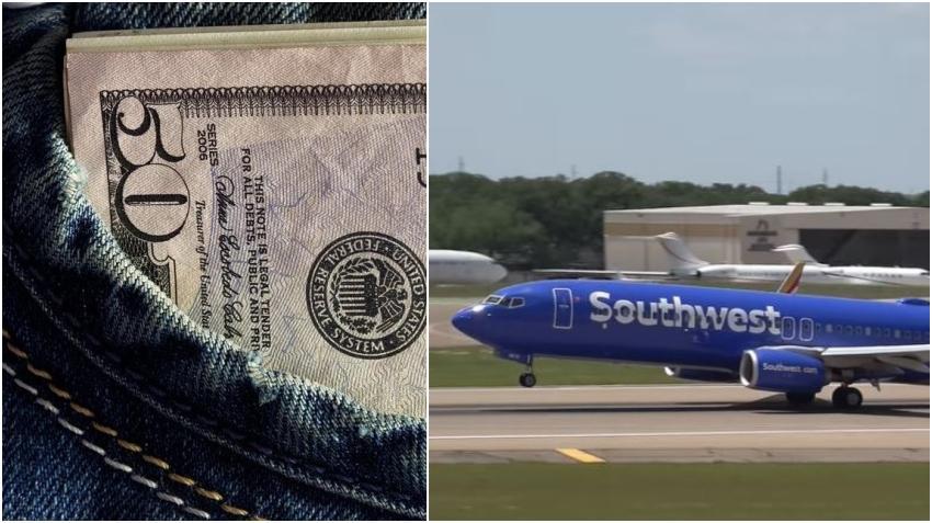 Aerolínea Southwest dará a sus empleados hasta 6 semanas de paga extra por el buen desempeño del 2019