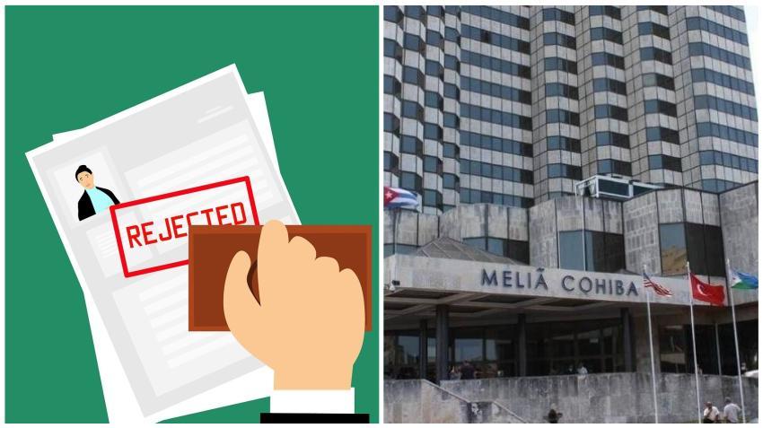 Estados Unidos prohíbe la entrada de todos los altos ejecutivos de Meliá por sus inversiones en Cuba
