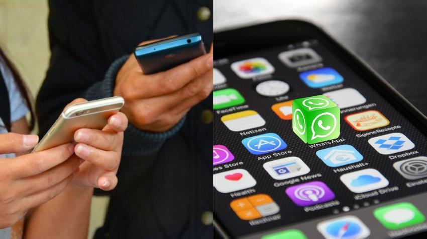 Teléfonos en los cuales no se podrá utilizar la aplicación WhatsApp en Cuba
