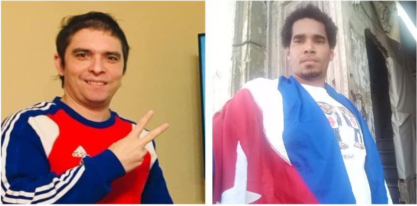 El ajedrecista cubano Lázaro Bruzón sale en defensa del artista y activista Luis Manuel Otero Alcántara