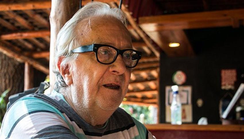 Italianos donan almuerzo diario a 29 ancianos en Buena Vista, Playa, para evitar salgan a la calle a buscar comida