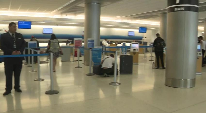 Cientos de cubanos que habían quedado varados en Cuba tras viajar en medio de la crisis del coronavirus llegan a Miami gracias a gestiones del gobierno de Estados Unidos