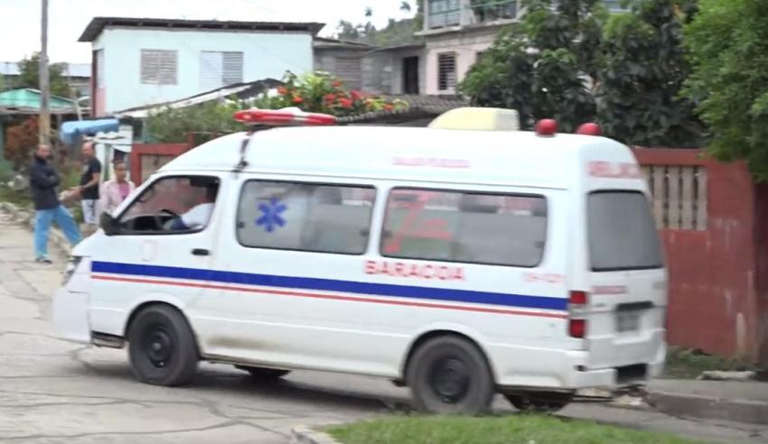 Asesinada por su esposo una mujer en Holguín, ambos tenían una niña de tres años
