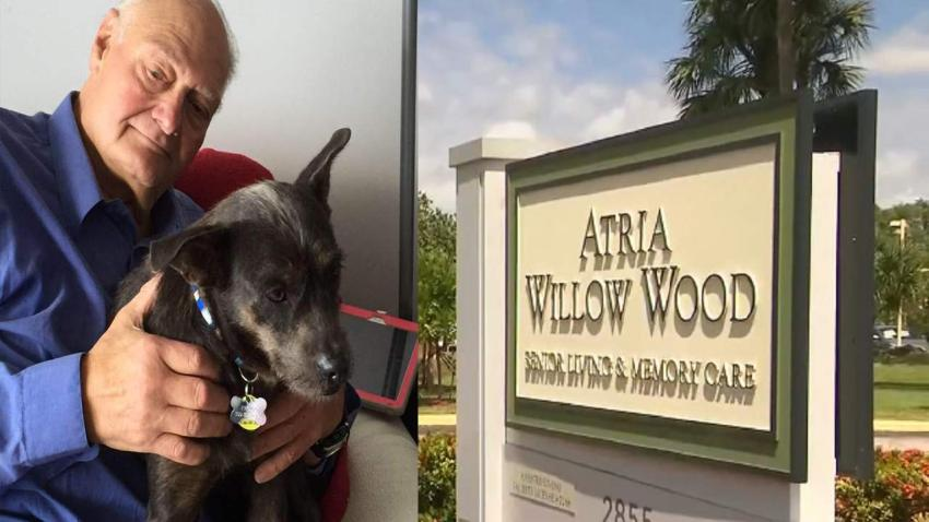 Residencia de ancianos en Broward donde han muerto dos personas por coronavirus contradice al gobernador de Florida