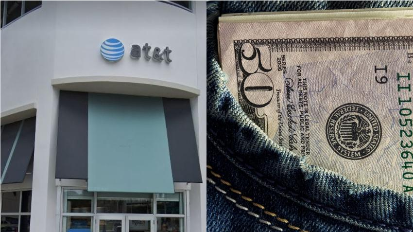 AT&T agradece a sus empleados con bono del 20% por continuar dando servicio durante la crisis del coronavirus