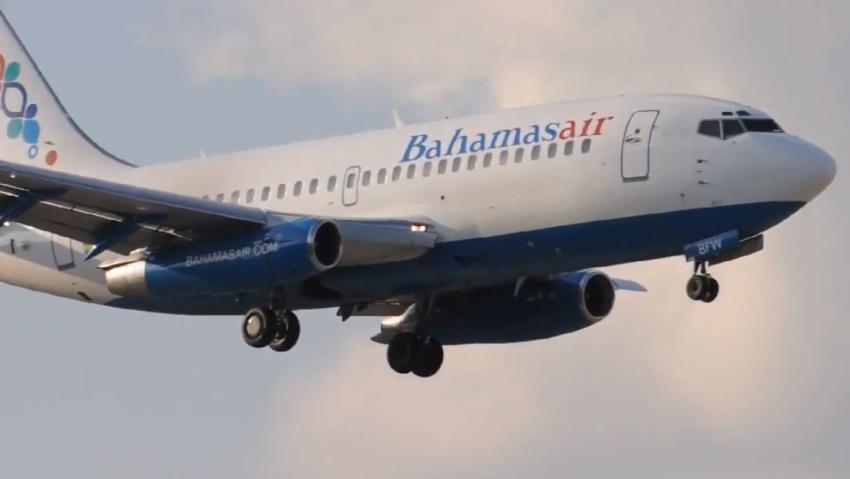 Aerolínea Bahamasair comenzará a operar vuelos charters entre Miami y Holguín con escala en Nassau
