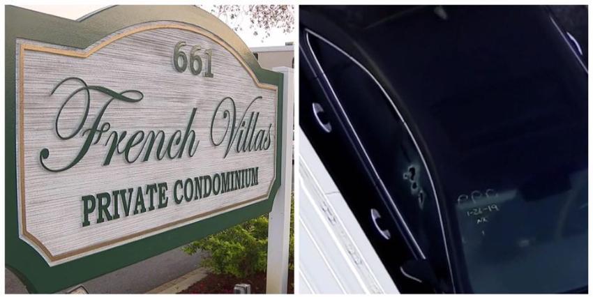 Muerta en una balacera una mujer en un complejo de apartamentos en Pembroke Pines