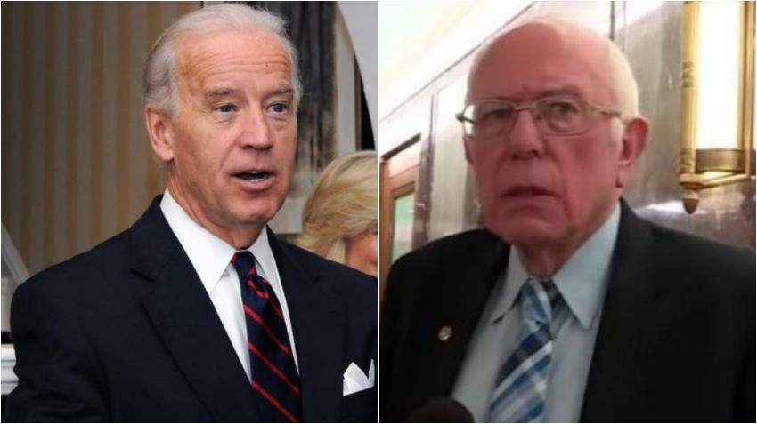 Joe Biden derrota a Bernie Sanders en la Florida