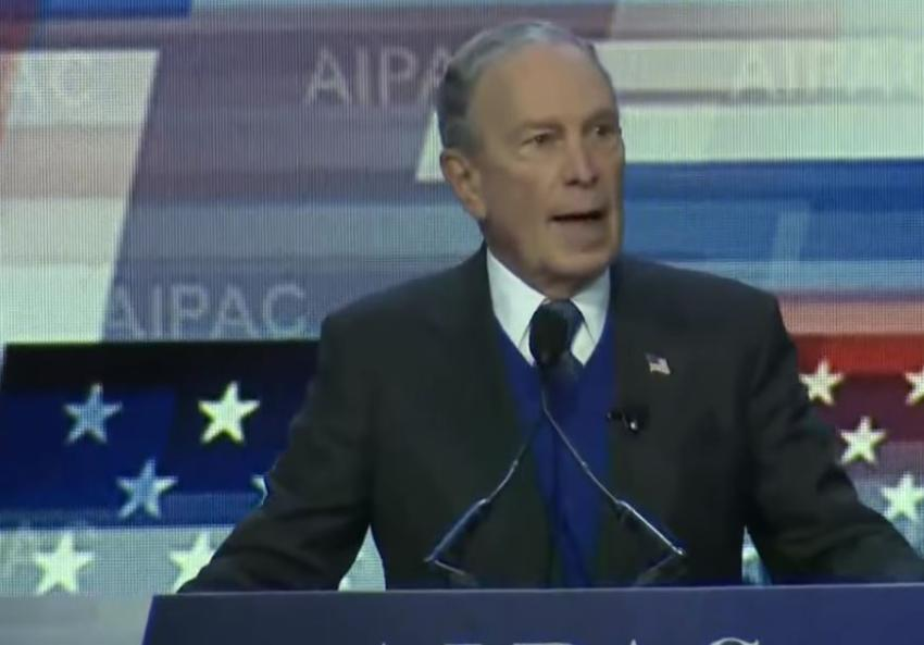 Michael Bloomberg se retira de la campaña demócrata y le da su apoyo a Joe Biden