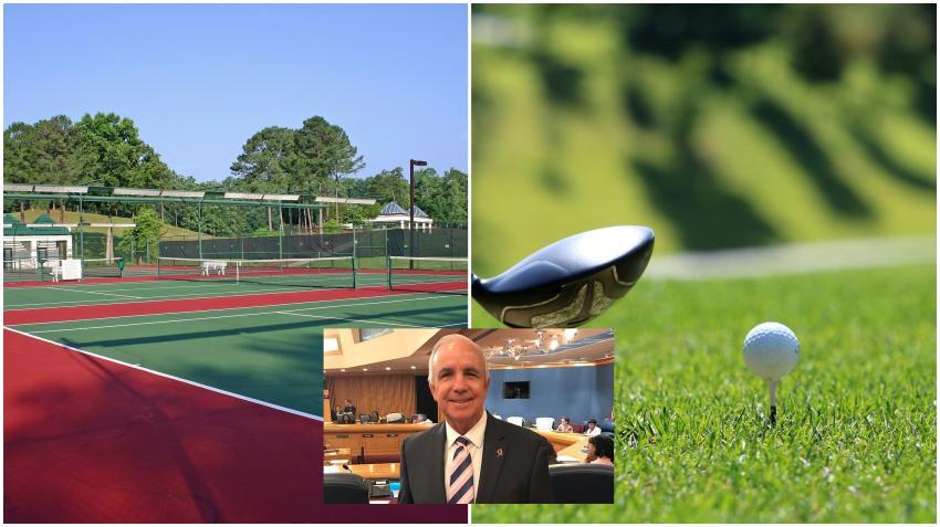 Alcalde de Miami-Dade emitió orden de cierre para gimnasios, piscinas, y canchas de tennis de uso común, evitando así la propagación del Covid-19