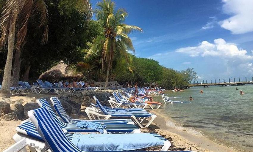 En los Cayos de la Florida seguirán prohibiendo la entrada de visitantes durante todo el mes de Mayo