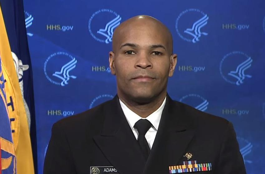 Cirujano general de Estados Unidos advierte que está semana será mala en la batalla contra el coronavirus