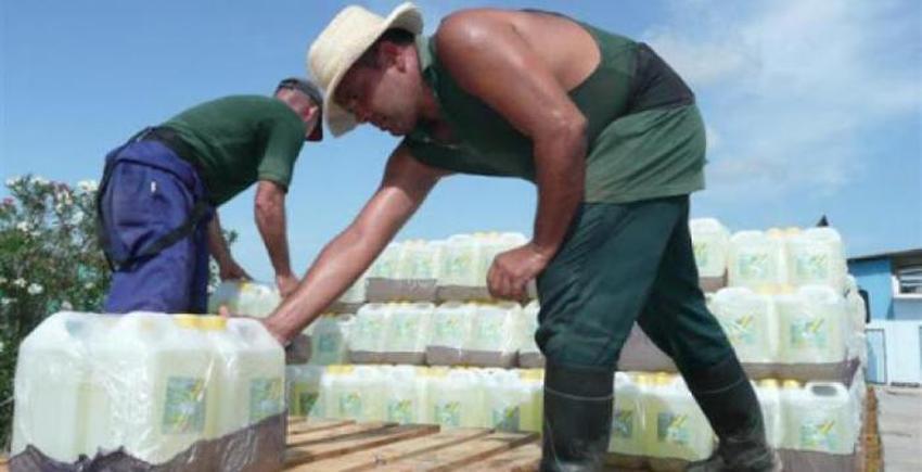 Gobierno de Cuba comenzará la venta de cloro mediante la libreta de abastecimiento, como una medida para luchar contra el coronavirus