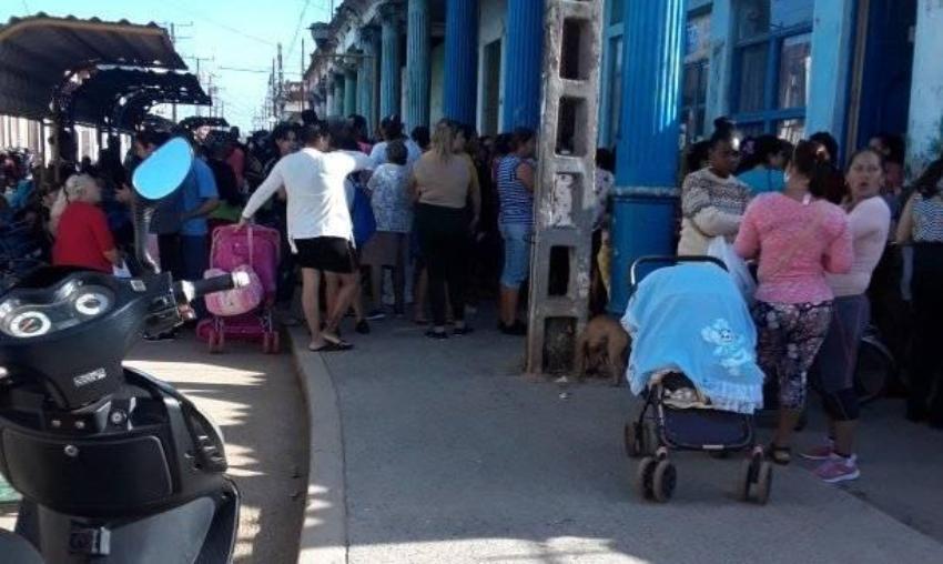 Gobierno cubano dice que le será casi imposible comprar alimentos, debido al alza de los precios internacionales
