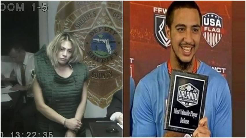 Madre de joven asesinado en Hialeah acude a corte y pide justicia para su hijo; jueza niega fianza a la novia que lo mató a tiros