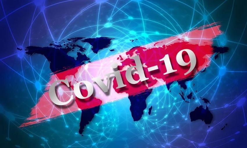 Asciende a 803 la cifra de muertes en Estados Unidos por Covid-19