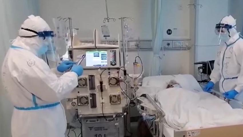 Emiten estado de emergencia en el condado de Broward por el brote de coronavirus