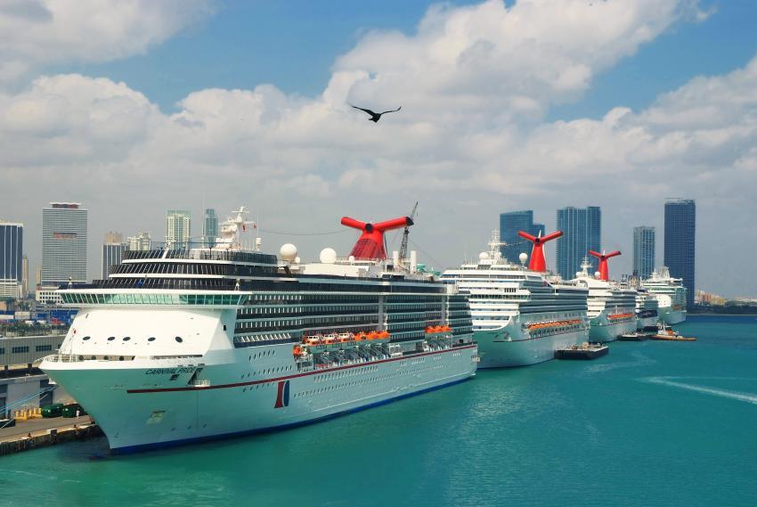 Norwegian extiende la suspensión de viajes para todas sus líneas de cruceros hasta el 31 de mayo