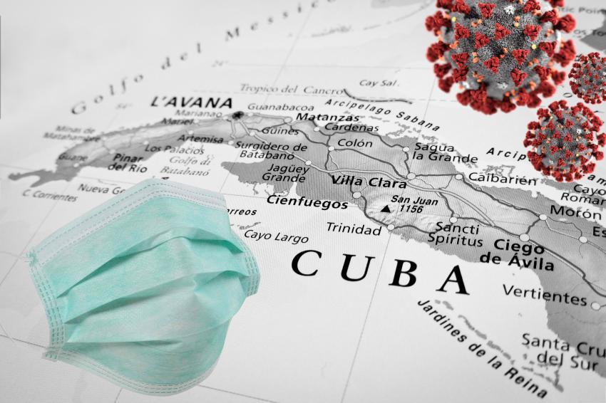 Cuba reporta 9 nuevos casos de coronavirus y la cifra total asciende a 57