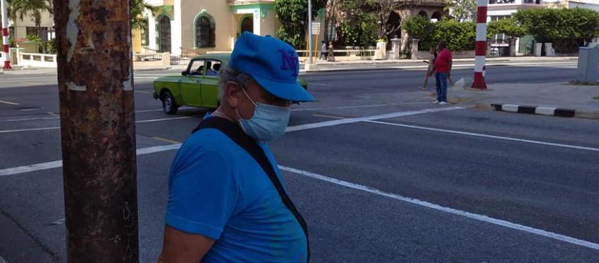 Gobierno cubano llama al pueblo a prepararse ante una situación de duración incierta