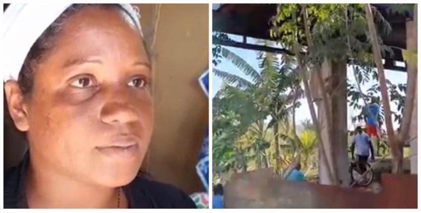 Familias cubanas que serán desalojadas de un local estatal, amenazan con reclamar en el Capitolio de La Habana
