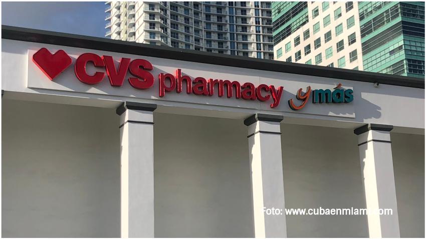 CVS busca contratar 50,000 trabajadores en medio de la  pandemia de coronavirus