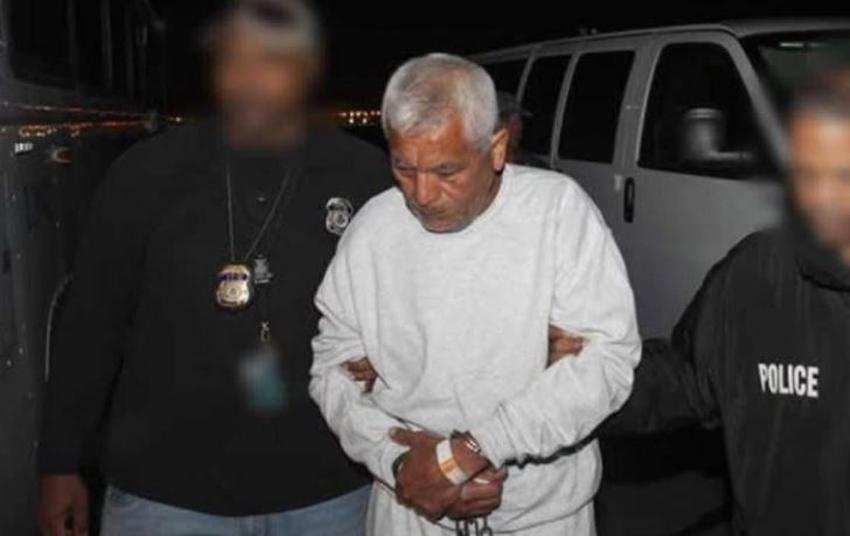 EEUU deporta a un ex militar guatemalteco luego de cumplir condena por haber mentido en la aplicación de la ciudadanía