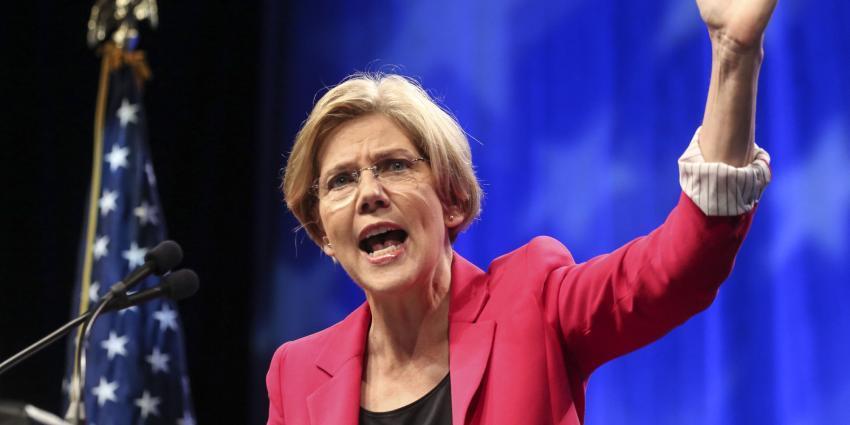 La demócrata Elizabeth Warren también se retirará de la campaña presidencial 2020