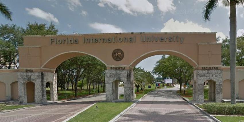 Empleado de la Universidad Internacional de Miami da positivo al Coronavirus